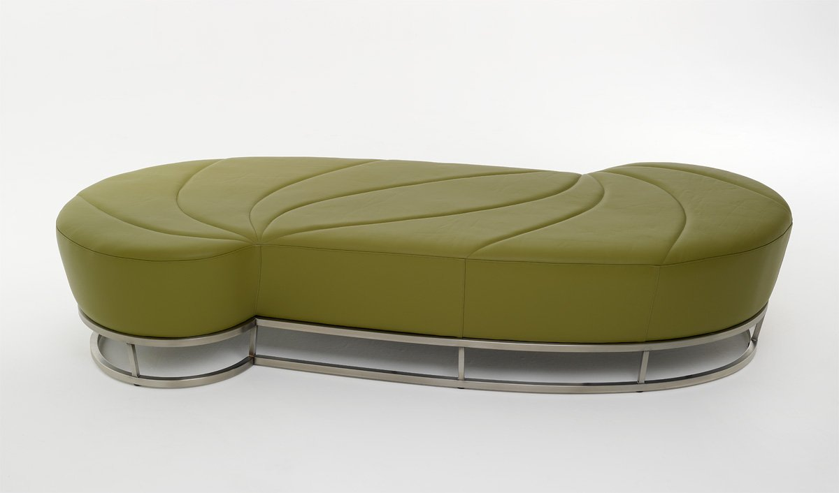 Hakea ottoman commercial furniture product