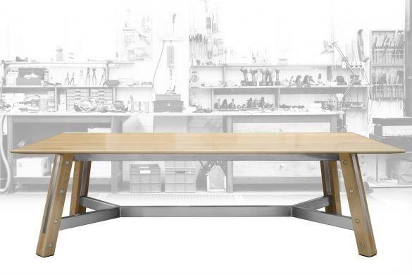 ZedEx Commercial furniture product