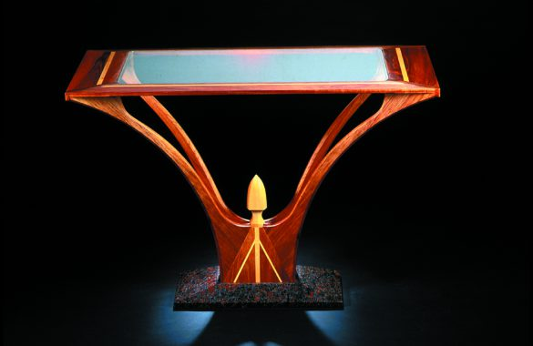 Chalice bespoke furniture object